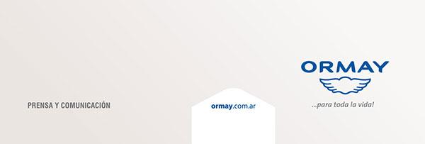 Vivir Ormay